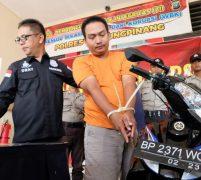 Polres Tanjungpinang Ungkap Tindak Pidana Pencurian