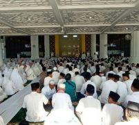 Tabligh Akbar, Tepung Tawar Masjid Agung dan Syukuran 4 tahun Bupati dan Wakil Bupati Pimpin KKA