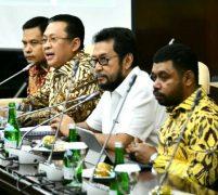 Ketua MPR RI, Ketua DPR RI dan Ketua DPD RI Akan Kunjungi Papua