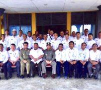 Wakil Bupati Anwar Hasyim Dorong Camat, Lurah dan Kepdes Tingkatkan Pelayanan Masyarakat