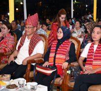 Nonton Bareng, Sabrina Ajak Masyarakat Dukung Lyodra