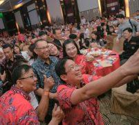 Akhyar Ajak Warga Tionghoa Percantik Kota Medan