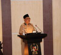 Akhyar Minta Seluruh OPD Dalami Hasil Reses Anggota DPRD Medan