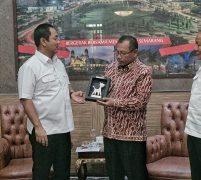 Akhyar Ingin Kawasan Kesawan Jadi Wisata Heritage Seperti Kota Tua Semarang