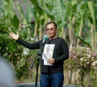 Akhyar Ajak Generasi Muda  Kota Medan Peduli Lingkungan