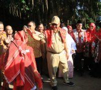 Akhyar Dorong Pelajar Percantik Kota Medan