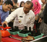 Akhyar : Kreatifitas Pelaku UMKM Kota Medan Harus Dipasarkan Secara Global