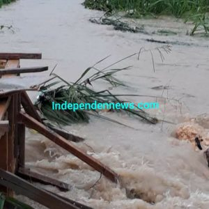 Hindari Banjir, Ketua RT 03 Kavling Sei Lekop Minta Pengembang Perumahan Pesona Sei Lekop Segera Lakukan Normalisasi