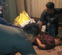 Sat reskrim Polres Jakbar Bekuk 5 Komplotan Pencongkel ATM