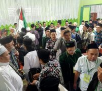 Pertahankan NKRI Ratusan Ulama Bogor Deklarasi Islam Ramah Moderat Wasathan