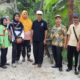 Hari Jadi Asahan Ke-74, 25 Kecamatan Gelar Gotong Royong Massal