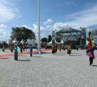 Pemda Asahan Gelar Expo Menyambut  Hari Jadi Ke-74
