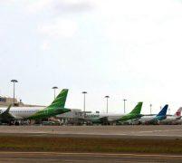 Bandara Hang Nadim dan Terminal Ferry Punggur Beroperasi Normal