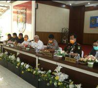 102 ODP Bupati Asahan Gelar Rapat Koordinasi Bahas Covid-19