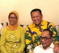Ibunda Presiden Jokowi Wafat, Ketua MPR RI Sampaikan Duka Cita