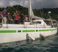 Waspada Covid 19, Bupati Haris Larang Kapal Yacht Masuk Perairan Anambas