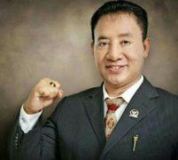Anggota DPR RI  Komisi IX  Fraksi PDIP Meninggal Dunia Karena Covid 19