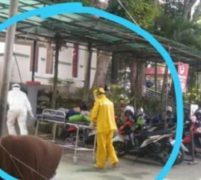Adirozal :  Diduga Kuat  Ada Warga Kerinci Positif VIRUS  COVID 19