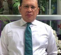 Ketua MPR RI: Jangan Dramatisasi Melemahnya Ekonomi Negara