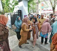 Nurul Akhyar Pimpin Rapat Persiapan Kunjungan Ibu Negara