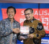 Pemko Medan Apresiasi Peluncuran QRIS Bantu Permudah Pedagang Transaksi