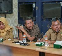 Pemko Medan Dukung Penuh Polrestabes Medan Ciptakan Kekodunsifan Kamtibmas