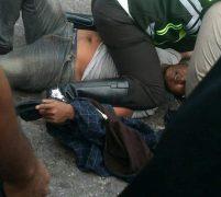 Disetop Polisi, Pria ini Tancap Gas Ternyata Diamankan Bawa Sabu