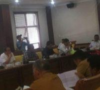 Komisi III DPRD Batam Gelar RDP Warga Citra Batam Dan Pollux Tuai Kesepatan