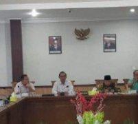 Komisi III DPRD Kota Batam Gelar RDP dengan PT ATB
