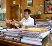 Walikota Batam Rudi Ajak Masyarakat Relawan Penyisiran Gejala Covid 19