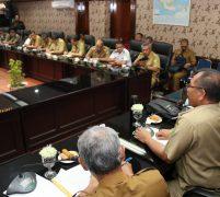 Pemko Medan Bentuk Tim Penataan Kawasan Kesawan & Gedung Warenhuis