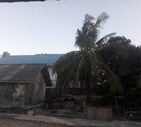Masyarakat Pulau Labu Keluhkan Air Bersih