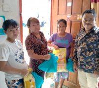 Pemko Batam Salurkan 20.720 Paket Sembako di Kecamatan Sagulung