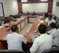 Wakil Ketua DPRD Tebo Ingatkan Pemda Tebo Soal Perusahaan Bermasalah Menang Tender