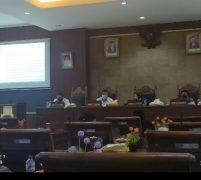 Dewan Bersama Pemda Kabupaten  Kepulauan Anambas Buka Akses Tranportasi Untuk Kepulangan Pelajar dan Mahasiswa