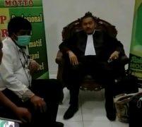 Kamaruddin Simanjuntak SH MH: Penyidik Polres Pelelawan Keliru Dalam Penetapan Yusuf Siahaan Sebagai Tersangka