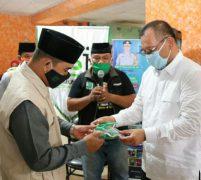 Akhyar: Jaga diri dan Orang Lain Dengan Menggunakan Masker
