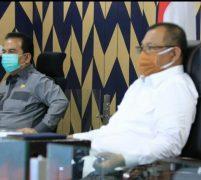 Pandemi Covid 19 Berdampak Berkurangnya APBD Kota Medan Hingga 40 Persen