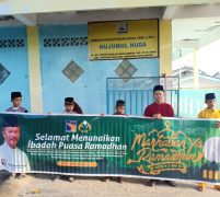 BP Batam Kembali Berikan Santunan ke Mesjid dan Panti Asuhan