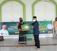 Ramadhan Berkah, BP Batam Serahkan Bantuan ke Panti Asuhan dan Masjid