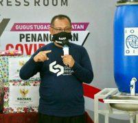 Pemko Medan Kembali Terima Bantuan dari IOM dan Baznas