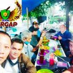Jurnalis Team Sergap Unit Polda Sumatera Utara Sukses Terbentuk