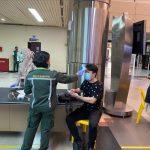 Paska Dibukanya Penerbangan Penumpang Terbatas, Beru 3 Maskapai Yang Beroperasi di Bandara HNB