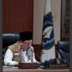 Pemprov Kepri Segera Serahkan Bantuan Kemasyarakat Melalui Pemda Kota dan Kabupaten