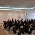 Pemda Anambas Ingatkan Warga di Luar Daerah Untuk Tidak Kembali Selama Pandemi