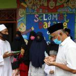 BP Batam Kembali Serahkan Santunan kepada Anak Yatim dan Kaum Dhuafa