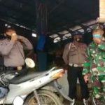 Pemko Sungai Penuh Berlakukan Pembatasan Jam Operasional Pasar, Upaya Memutus Penyebaran Covid-19