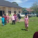 Pembagian BLT Desa Rantau Langkap di Warnai Aksi Demo