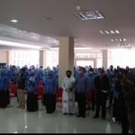 Bupati Abdul Haris Lantik 111 Pejabat Fungsional Dilingkungan Pemda Anambas
