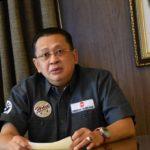 Ketua MPR RI Prihatin Maraknya Pelanggaran PSBB